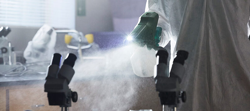 Safe Companies Deep Commercial Cleaning